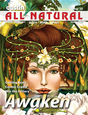 Austin All Natural - May 2013