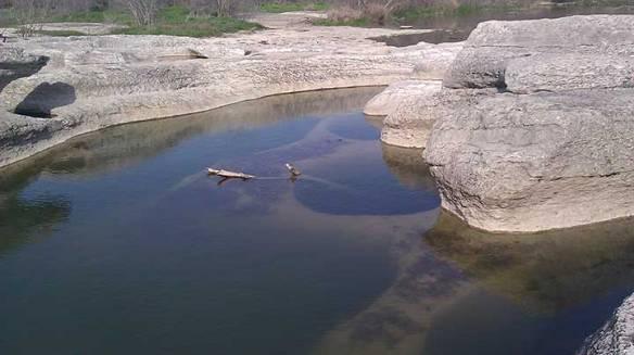McKinney Falls 6