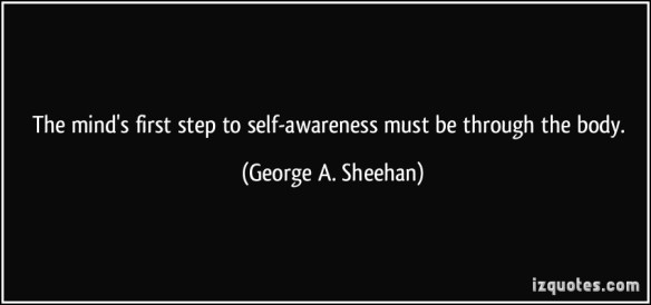 self-awareness_george-a-sheehan